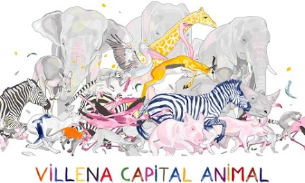 "Nueva exposición ""Villena Capital Animal"""