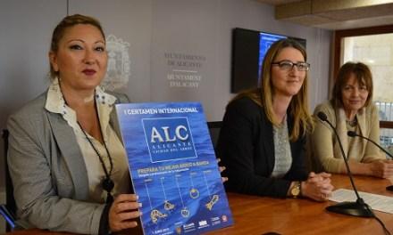 El primer concurso internacional 'Alicante Ciudad del Arroz' se celebrará el 1 de junio, en la plaza del Ayuntamiento