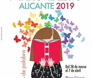 Casa Mediterráneo participa en la Fira del Llibre d'Alacant