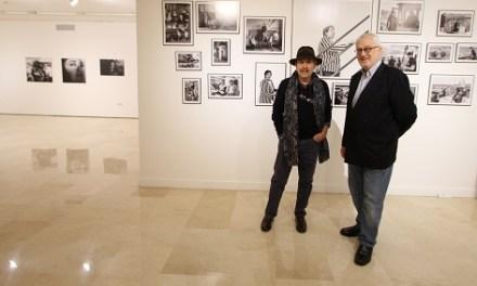 """La Fundación Caja Mediterráneo presenta en Alicante la exposición fotográfica """"Mujer. Dona. Mujer"""" de ELUA"""