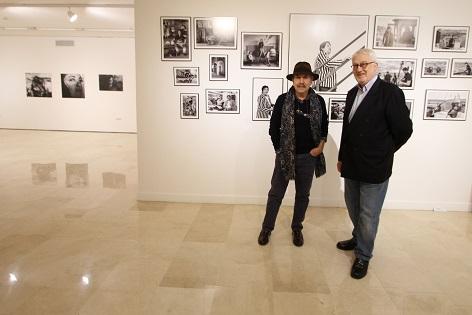 """La Fundació Caja Mediterráneo presenta a Alacant l'exposició fotogràfica """"Mujer. Dóna. Mujer"""" de ELUA"""