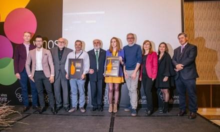 Casa Elías i Celler de la Marina, premis Vins Alacant DOP