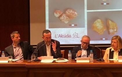 L'alcalde d'Elx planteja convertir Les Clarisses en un nou Museu d'Història i Arqueologia de la ciutat