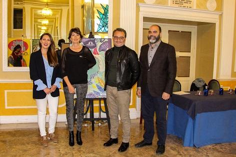 Teatro de Cámara vuelve a El Campello con la obra «A Margarita» de la mano de la actriz alicantina Sara Moros