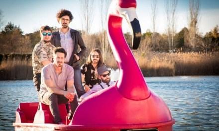 """Huracán Romántica porta les cançons del seu àlbum debut """"Mierda Nueva"""" a Alacant"""