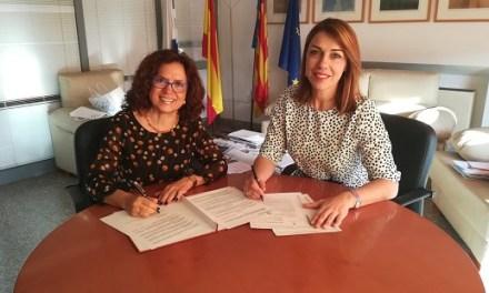El Ayuntamiento de Alicante y la Asociación Provincial de Hoteles de Alicante firman un convenio para la promoción de eventos culturales