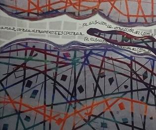 La ploma de Gil-Albert torna a inspirar una sessió del cicle 'Descobreix una obra d'art' amb l'artista María Jesús Soler
