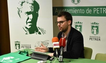 "Ricardo Bermejo i Raimond Aguiló, guanyadors del XVIII Certamen Nacional de Poesia ""Paco Mollá"" 2018"