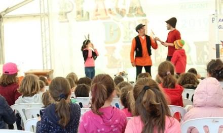 La tercera edició de la Plaça del Llibre d'Alacant finalitza amb èxit