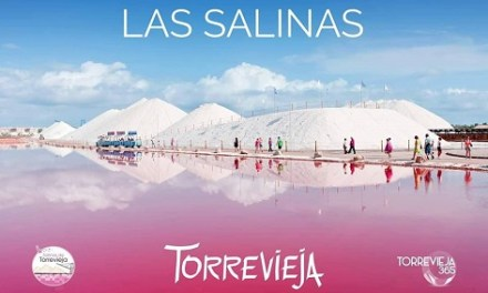 El 15 de març va començar una nova temporada de les visites turístiques a les Salines de Torrevella