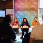 Mostra Visible Alacant: cine y teatro de diversidad sexual, familiar, de identidad y género.