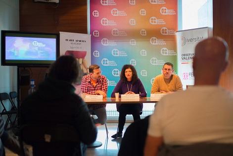 Mostra Visible Alacant: cinema i teatre de diversitat sexual, familiar, d'identitat i gènere
