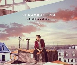 """Pop per a calfar la primavera del Principal: """"Funambulista"""" en concert"""