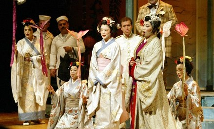 'Madame Butterfly', una cita amb l'òpera de Puccini a Torrevella