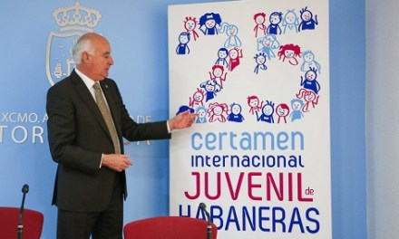 400Coralistesparticiparan en el 25é Certamen Juvenil d'Havaneres del 6 d'abril