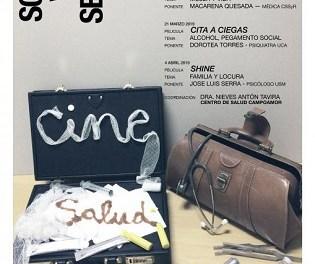 El Aula de la Salud de la Sede Ciudad de Alicante y el Hospital General programan un ciclo de Cine y Salud