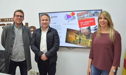 La ruta 'Del Vinalopó a l'exili' inclourà teatralizaciones en els tres municipis participants