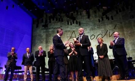 Un thriller con mucha humanidad ha sido el Premio Azorín 2019