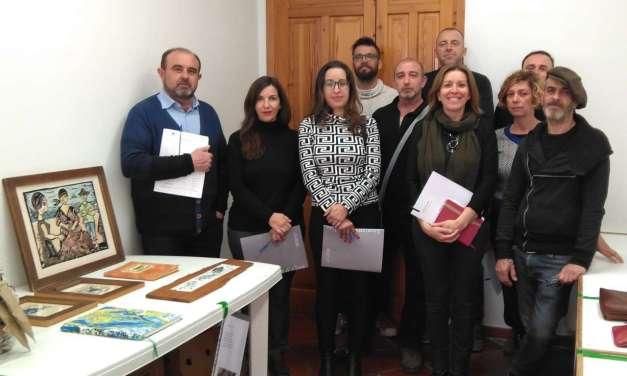 La 36 edición de la Mostra d'Artesania de Altea ya tiene participantes