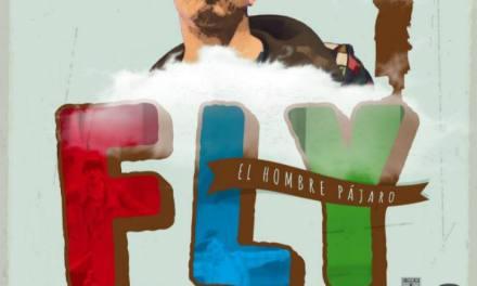 Cultura de Callosa d'en Sarrià porta a escena el pròxim 17 de març l'obra familiar 'Fly, el hombre pájaro'