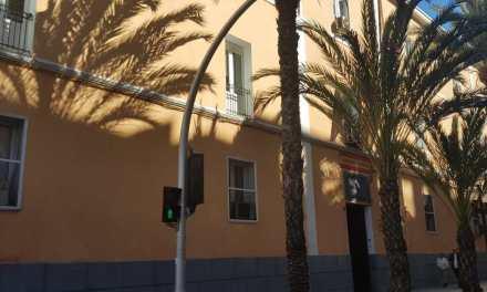 La Comandancia de la Guardia Civil se convertirá en un nuevo espacio cultural de la ciudad de Alicante