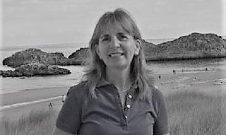 L'escriptora de Salamanca Yolanda Izard Anaya gana el Premi Internacional de Poesia Miguel Hernández