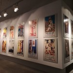 """""""75 años de carteles de la Semana Santa en Alicante"""" y la exposición """"Soledad de Santa María (1819-2019)"""""""