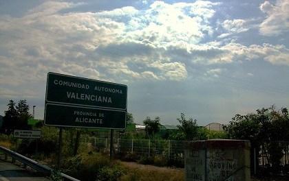 Alacant amb València: noves fraternitats
