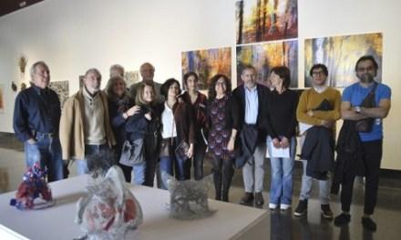 Casa Mediterrani organitza la IV Trobada Internacional d'Art Mediterrani en Sala de la Llotja del Peix