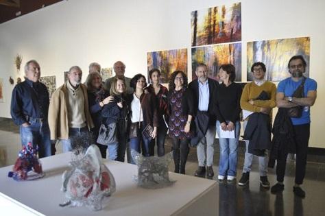 Casa Mediterráneo organiza el IV Encuentro Internacional de Arte Mediterráneo en Sala de La Lonja del Pescado