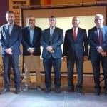 La Cátedra Pedro Ibarra, una década al servicio de la historia ilicitana