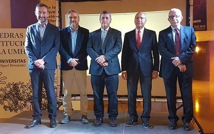 La Càtedra Pedro Ibarra, una dècada al servei de la història il·licitana