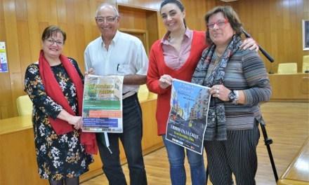 L'associació eldense d'escriptors Gramàtica Parda celebra la seua IV Quinzena Cultural sota el títol 'Els teus pinzells i les meues paraules'