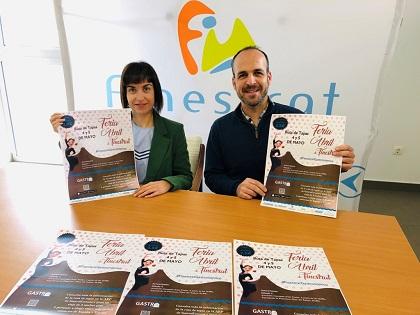 """Finestrat celebra la """"Feria de Abril"""" el fin de semana del 4 y 5 de mayo con ruta de tapas y espectáculos de flamenco"""