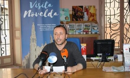 Turisme de Novelda organitza Rutes Modernistes Especials per Setmana Santa