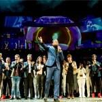"""Forever King of Pop"" llega al Teatro Chapí de Villena"