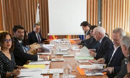 El alcalde de Alicante critica la gestión del Teatro Principal tras constatarse pérdidas de 170.000 euros y 25.000 espectadores en 2018