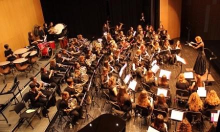 Les dones i diverses disciplines artístiques dialoguen a través de la música en el Auditori Teulada Moraira