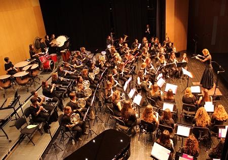 Las mujeres y diversas disciplinas artísticas dialogan a través de la música en el Auditori Teulada Moraira