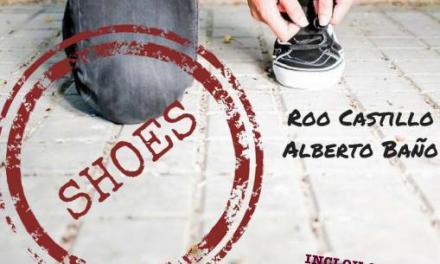 Esclafit Teatre representa l'obra bilingüe 'Shoes' en el Paranimf de la UA