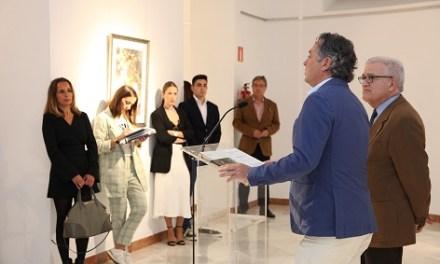 La Diputación de Alicante reúne una selección de obras del artista Germán Aracil centradas en la figura humana