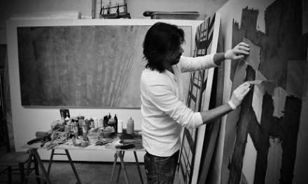La Capella d'Alcoi acollirà l'exposició 'Arsenal' de José Antonio Picazo