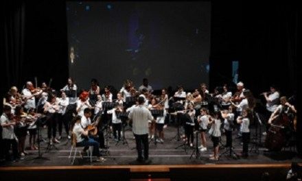 L'Escola de Música de la Lira de l'Alfàs celebrarà una setmana de portes obertes