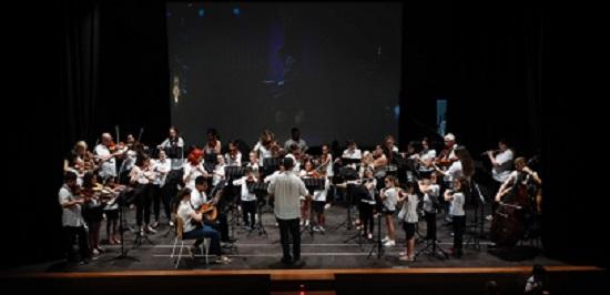 La Escuela de Música de La Lira de l'Alfàs celebrará una semana de puertas abiertas