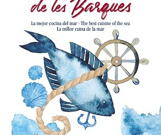 """Comerç d'Altea posa en marxa la 3a edició de """"La Cuina dels Barques"""""""
