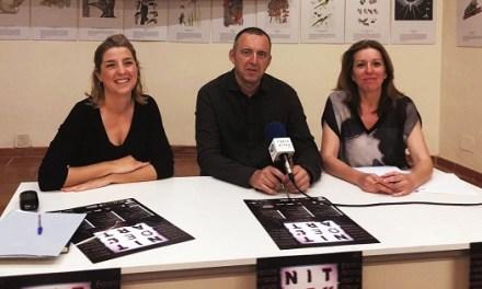 Altea consolida el festival la Nit de l'Art amb una III edició carregada d'activitats per a tots els públics