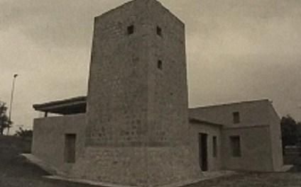 L'Ajuntament d'Alacant inverteix més de 650.000 euros per a rehabilitar la Torre Sarrió per a ús cultural i veïnal