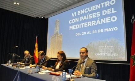 Marruecos expone en Casa Mediterráneo su cultura, las oportunidades de negocio y las nuevas áreas de actividad en el país