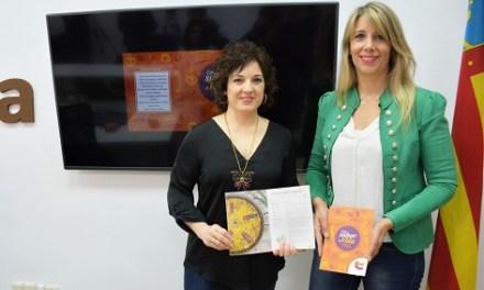 Turismo de Elda presenta un nuevo libro de recetas dedicado a los arroces de la tierra