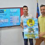 Deportes presenta la Escuela Municipal de Verano 2019 de Elda y los cursos intensivos de natación